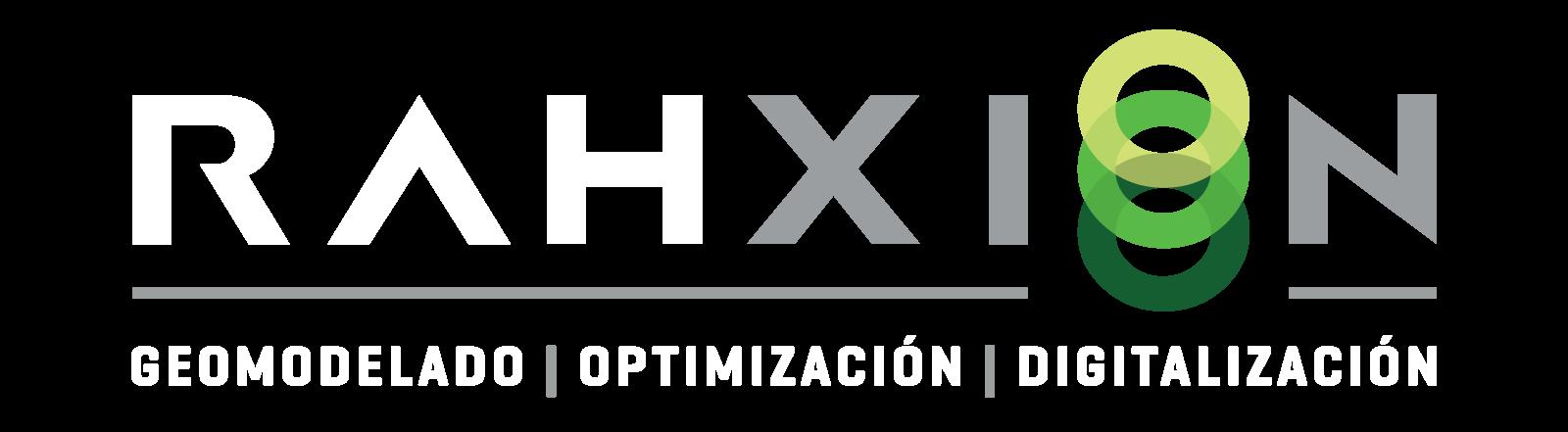 RAHXION – Consultores en digitalización y optimización de procesos para el sector Hidrocarburos.